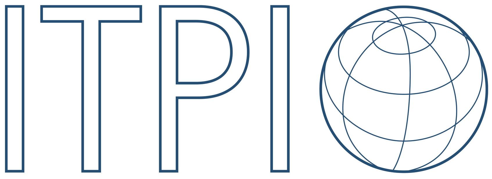 Institute for Training of Personnel in International Organisations (ITPIO), Bulgaria's logo