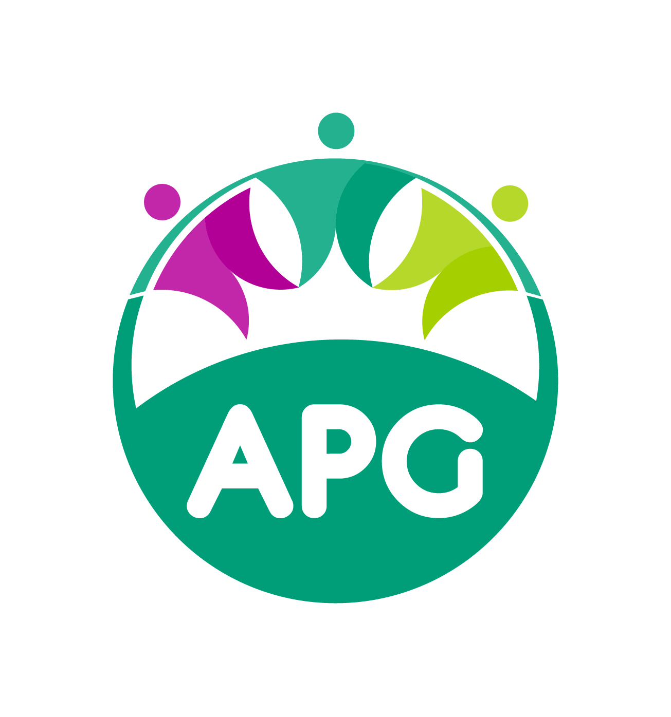 APG – Portuguese Association of People Management, Portugal's logo