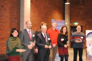 LLL-HUB Award Winners
