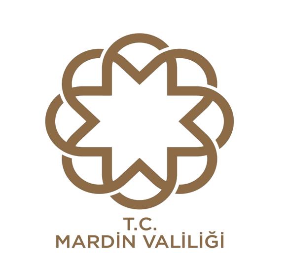 Mardin Province Social Studies and Project Management (Mardin PSSPM), Turkey's logo