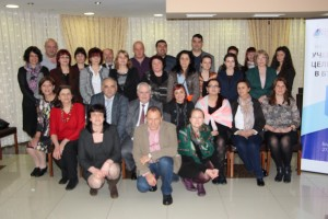 All participants of the LLL-Forum