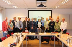 Experts at LLL Forum Netherlands